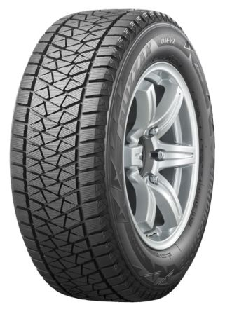 Bridgestone Blizzak DM-V2 235/60 R16 DM-V2 100S FR