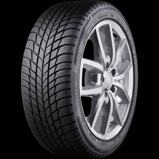 Bridgestone DRIVEGUARD WINTER 195/65 R15 DRIVEGW 95H RFT XL