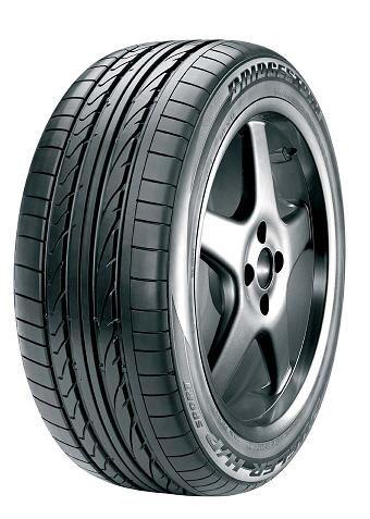 Bridgestone DUELER H/P SPORT RFT 285/45 R19 D Sport RFT 111W FR XL *