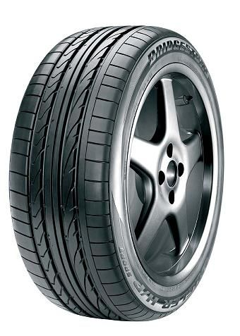 Bridgestone DUELER H/P SPORT RFT 205/55 R17 D-SPORT RFT 91V FR *