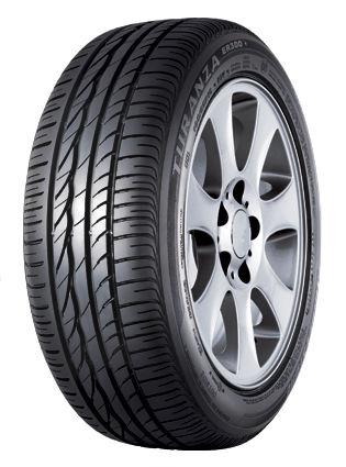 Bridgestone TURANZA ER300 RFT 245/45 R18 ER300 RFT 96Y *