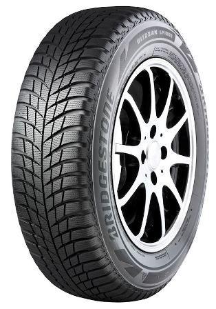 Bridgestone Blizzak LM001 225/55 R17 LM001 97H RFT *