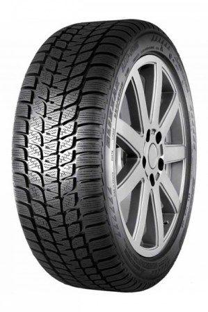 Bridgestone Blizzak LM25 245/40 R18 LM25 97V XL