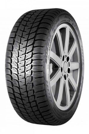 Bridgestone Blizzak LM25 185/55 R16 LM25 87T FR XL