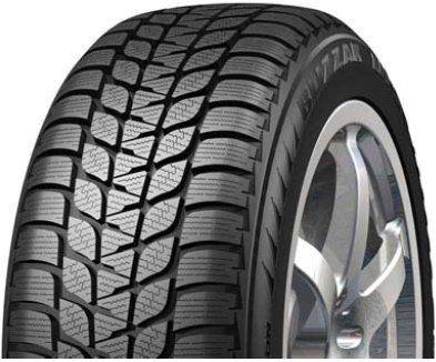 Bridgestone Blizzak LM25 EXT 255/40 R18 LM25 95V EXT FR
