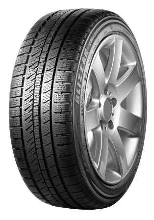 Pneumatiky Bridgestone Blizzak LM30 195/50 R15 82T