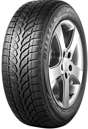 Pneumatiky Bridgestone Blizzak LM32 195/65 R15 91H
