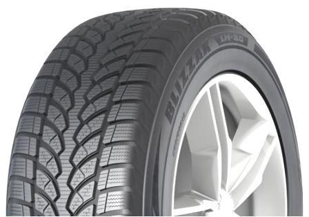 Bridgestone LM80 255/55 R18 109H XL