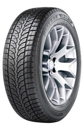 Bridgestone Blizzak LM80 EVO 215/65 R16 LM80 EVO 98H