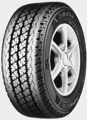 Bridgestone DURAVIS R630 185/80 R14 C R630 102R