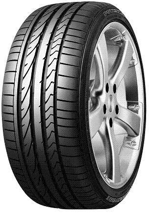 Bridgestone POTENZA RE050A I RFT 225/45 R17 RE050A I RFT 91Y FR *