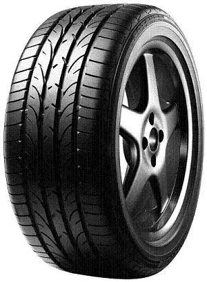 Bridgestone POTENZA RE050 RFT 245/45 R18 RE050 RFT 96Y FR