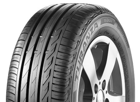 Bridgestone TURANZA T001 245/45 R18 ER300 RFT 96Y *