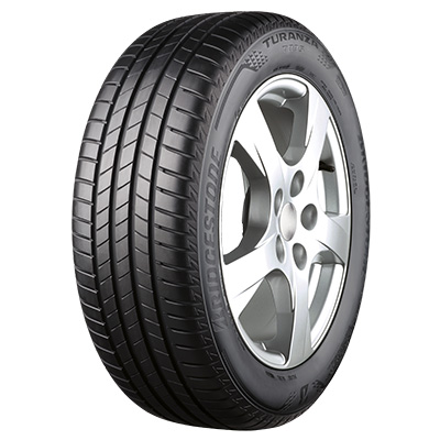 Bridgestone TURANZA T005 215/45 R17 T005 87W FR