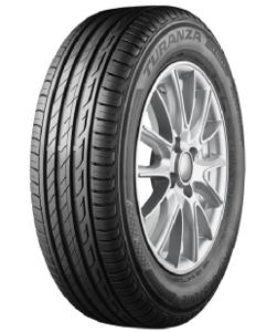 Bridgestone TURANZA T001 EVO 195/55 R15 T001 EVO 85V