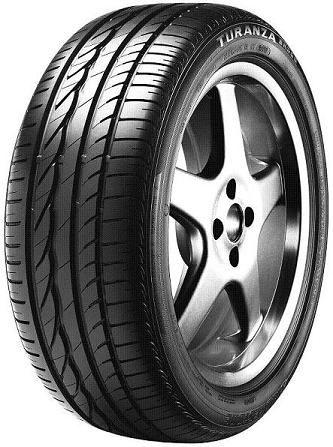 Bridgestone TURANZA ER300 I RFT 205/55 R16 ER300-1 RFT 91H FR *