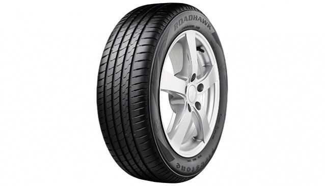Firestone ROADHAWK 195/55 R16 87H