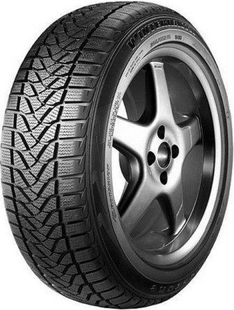 Firestone Winterhawk 3 225/40 R18 92V FR XL