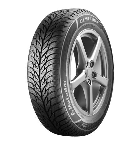 Matador MP62 All Weather EVO 165/70 R14 MP62 81T