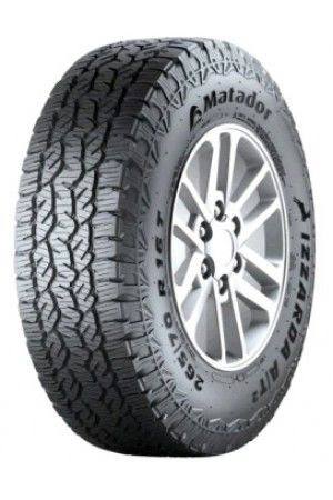Matador MP72 Izzarda A/T 2 275/45 R20 MP72 110H XL FR