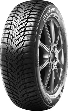 Kumho WP51 WinterCraft 155/65 R14 WP51 75T