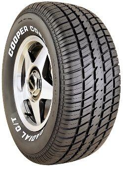 Cooper COBRA GT 255/70 R15 COB RA GT 108T RWL