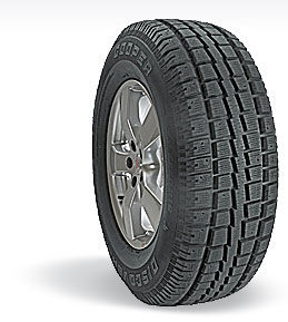Cooper DISCOVERER M+S 265/70 R15 DISC. M+S 112S