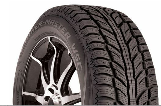 Cooper WEATHER MASTER WSC 235/75 R15 WM- WSC 109T XL