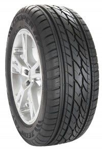 Cooper ZEON XST-A 275/70 R16 114H BSW