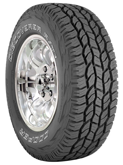 Cooper DISCOVERER A/T3 195/80 R15 96T