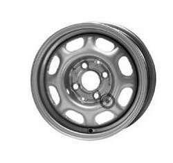 Oceľový disk 51/2Jx13 Volkswagen