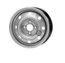 Oceľový disk 51/2Jx14 Renault