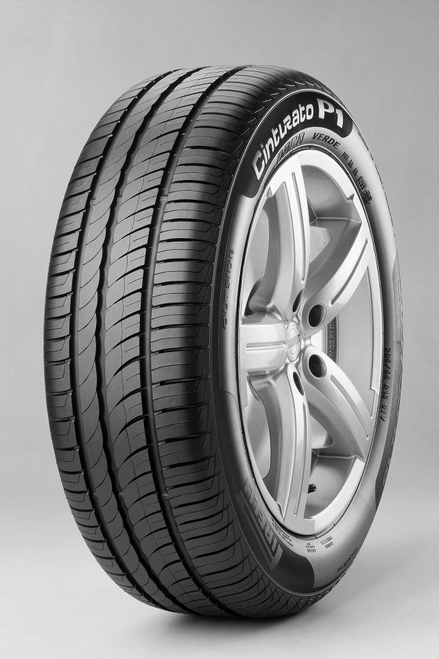 Pirelli P1 CINTURATO VERDE 195/65 R15 P1 Cinturato Verde 95T XL
