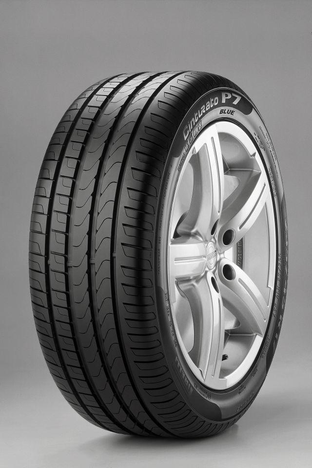 Pirelli P7 BLUE CINTURATO 225/45 R17 91V (AO)
