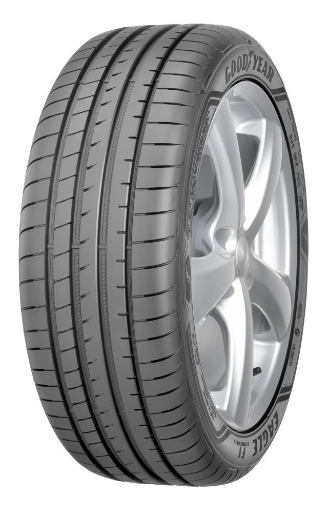 Goodyear EAGLE F1 ASYMMETRIC 3 225/45 R17 EAGLE F1 (ASYMM) 3 91Y FP