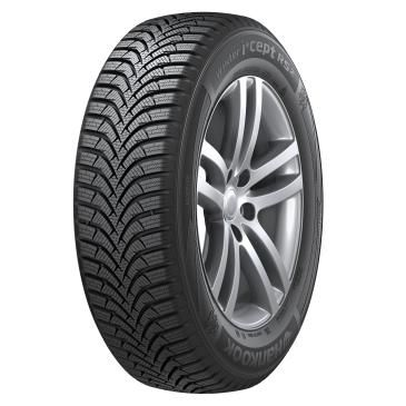 Hankook W452 Winter i*cept RS2 155/65 R14 W452 75T