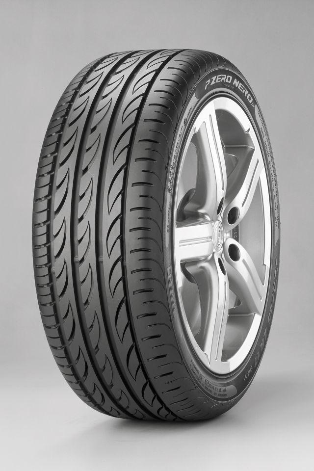 Pirelli NERO GT 255/35 R19 96Y XL