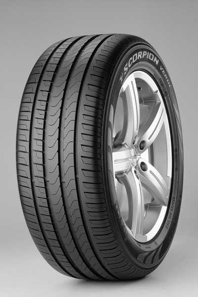 Pirelli Scorpion VERDE RunFlat 235/60 R18 SC VERDE 103V r-f(MOE)
