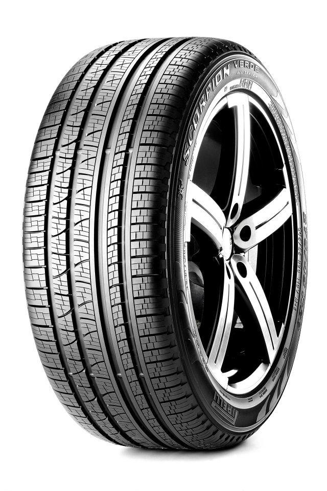 Pirelli Scorpion VERDE as RUN FLAT 295/45 R20 SC VERDE as 110W r-f
