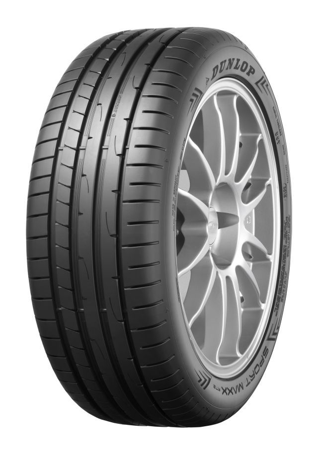 Dunlop SP SPORT MAXX RT 2 225/45 R17 SP MAXX RT 2 (91Y) MFS