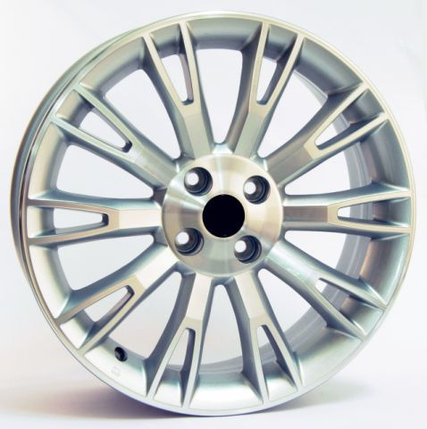 WSP Italy W150 VALENCIA RFI14555035AD 5,5x14(4X098 58,135)SIL POL FIAT