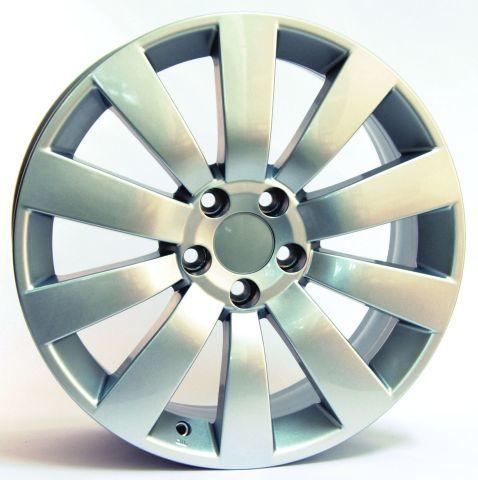 WSP Italy W152 VERONA RFI16655236HS 6,5x16(5X110 65,136)SIL FIAT