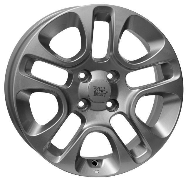 WSP Italy W165 BARI RFI14556535ASF 5,5x14(4X098 58,135)SIL FIAT