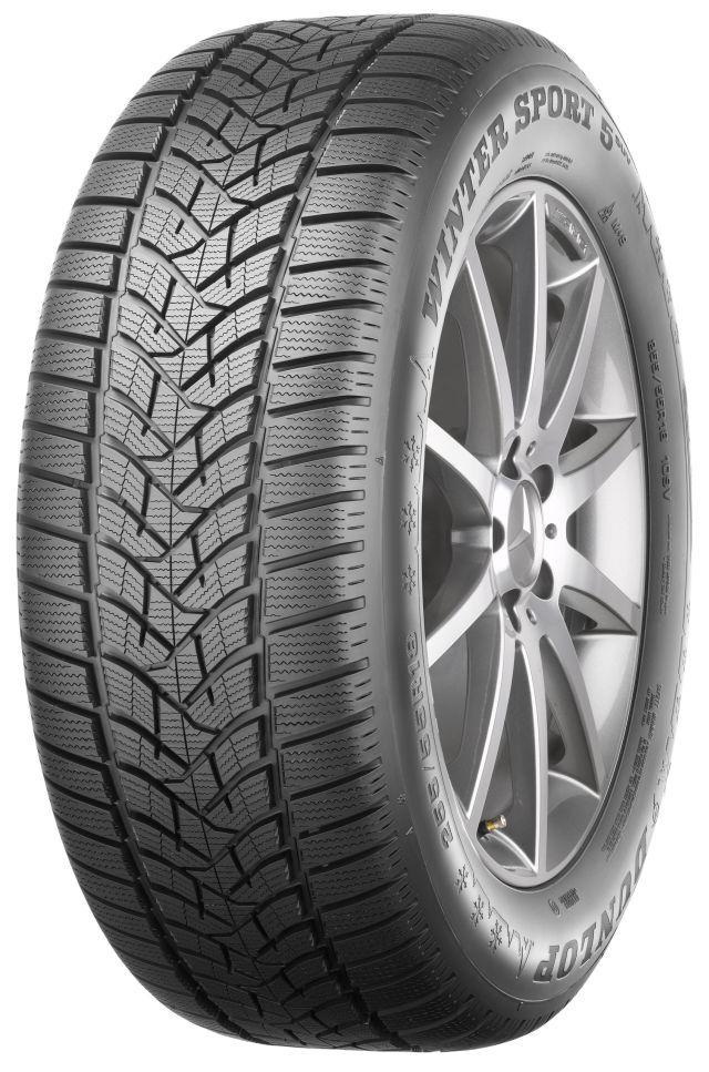 Dunlop WINTER SPORT 5 SUV 255/55 R18 WINT SPORT 5 SUV 109V XL M+S