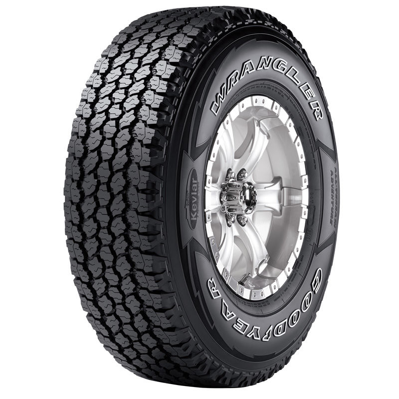Goodyear WRL AT ADV 235/70 R16 109T XL