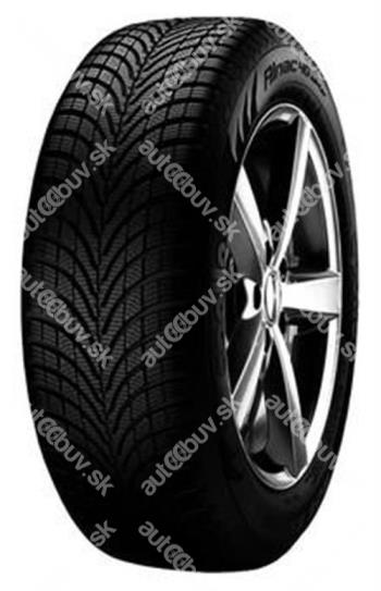 Apollo ALNAC 4 G WINTER 195/65R15 95T   TL XL M+S 3PMSF