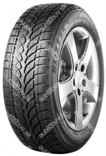Bridgestone BLIZZAK LM32 225/45R17 91H