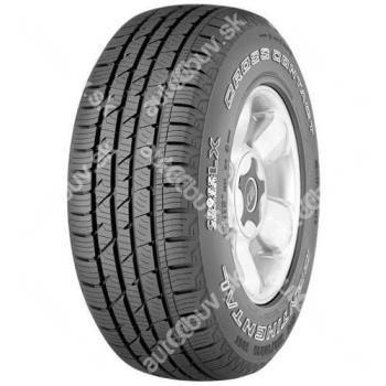 Continental CONTI CROSS CONTACT LX SPORT 245/60R18 105T
