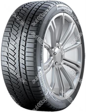 Continental WINTER CONTACT TS 850 P 205/55R17 91H