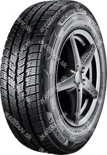 Continental VANCONTACT WINTER 285/65R16 131R